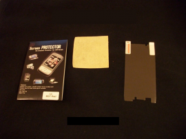 Skærmbeskyttelse Motorola Razr