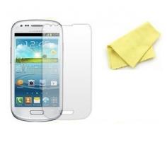 Skærmbeskyttelse Samsung Galaxy S3 Mini