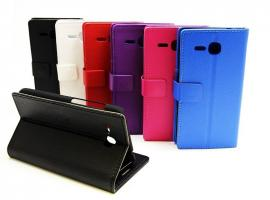 Standcase Wallet Huawei Ascend Y600