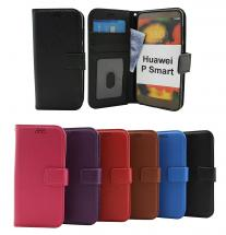 Standcase Wallet Huawei P Smart (FIG-LX1)