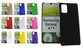 Hardcase Cover Samsung Galaxy A71 (A715F/DS)