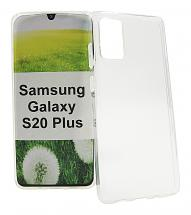 TPU Cover Samsung Galaxy S20 Plus (G986B)