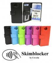 Skimblocker Mobiltaske Huawei Y6 2017 (MYA-L41)