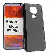 TPU Mobilcover Motorola Moto E7 Plus