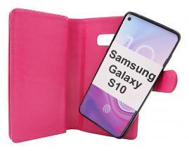 Crazy Horse XL Magnet Wallet Samsung Galaxy S10 (G973F)