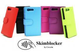 Skimblocker Mobiltaske Sony Xperia X Compact (F5321)