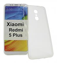 Ultra Thin TPU Cover Xiaomi Redmi 5 Plus