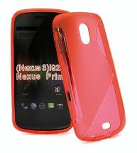 S-Line Cover Samsung Google Galaxy Nexus