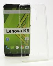 Ultra Thin TPU Cover Lenovo K6