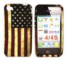 TPU Designcover iPhone 4/4S