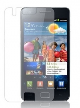Skærmbeskyttelse Samsung Galaxy S2 (i9100)