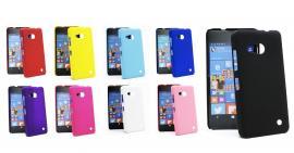 Hardcase Cover Microsoft Lumia 550