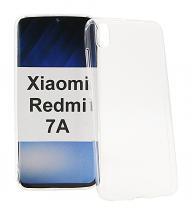 Ultra Thin TPU Cover Xiaomi Redmi 7A