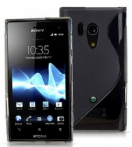 S-line Cover Sony Xperia Acro S (LT26w)