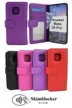 Skimblocker Mobiltaske Huawei Mate 20 Pro