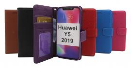 New Standcase Wallet Huawei Y5 2019