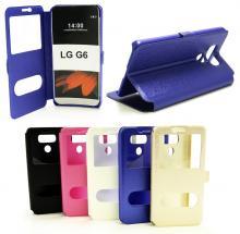Flipcase LG G6 (H870)