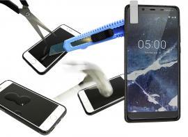 Glasbeskyttelse Nokia 5.1 Plus