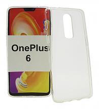TPU Cover OnePlus 6
