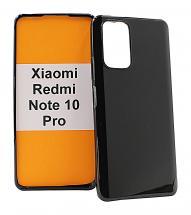 TPU Mobilcover Xiaomi Redmi Note 10 Pro