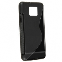 S-line Cover Samsung Galaxy S2 (i9100)