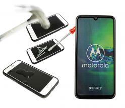 Full Frame Glasbeskyttelse Motorola Moto G8 Plus