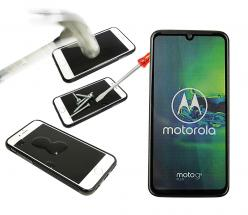 Full Frame Panserglas Motorola Moto G8 Plus