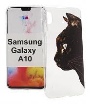 TPU Designcover Samsung Galaxy A10 (A105F/DS)