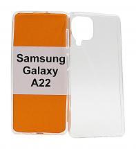 TPU Cover Samsung Galaxy A22 (SM-A225F/DS)
