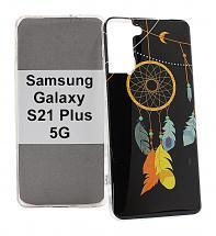 TPU Designcover Samsung Galaxy S21 Plus 5G (G996B)