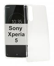 Ultra Thin TPU Cover Sony Xperia 5