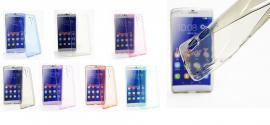 Ultra Thin TPU Cover Huawei Honor 7