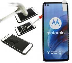 Full Frame Glasbeskyttelse Motorola Moto G100