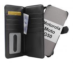 Skimblocker XL Magnet Wallet Motorola Moto G50