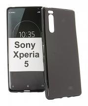 TPU Mobilcover Sony Xperia 5