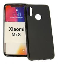 TPU Mobilcover Xiaomi Mi 8