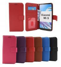 New Standcase Wallet Xiaomi Mi 9