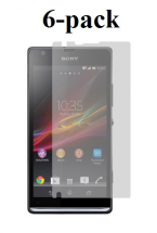 Sony Xperia SP Skærmbeskyttelse (C5303,M35h)