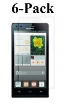 Skærmbeskyttelse Huawei Ascend G6