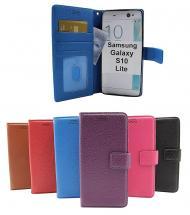 New Standcase Wallet Samsung Galaxy S10 Lite (G770F)