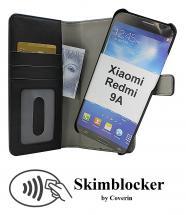 Skimblocker Magnet Wallet Xiaomi Redmi 9A