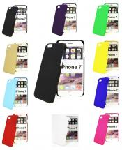 Hardcase Cover iPhone 7