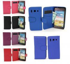 Mobiltaske Huawei Ascend G510