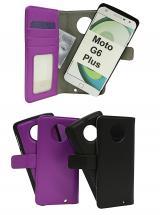 Magnet Wallet Motorola Moto G6 Plus