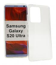 TPU Cover Samsung Galaxy S20 Ultra (G988B)