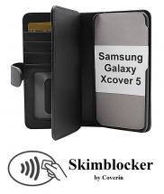 Skimblocker XL Wallet Samsung Galaxy Xcover 5 (SM-G525F)