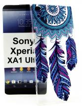 TPU Designcover Sony Xperia XA1 Ultra (G3221)