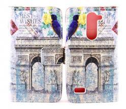Standcase TPU Wallet LG L Bello (D331)
