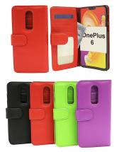 Mobiltaske OnePlus 6