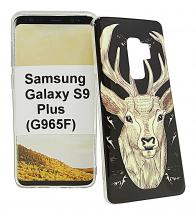 TPU Designcover Samsung Galaxy S9 Plus (G965F)